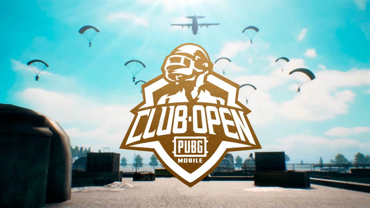 PUBG Mobile Club Open 2020, 1 Milyonluk Ödül Havuzu İle Geliyor