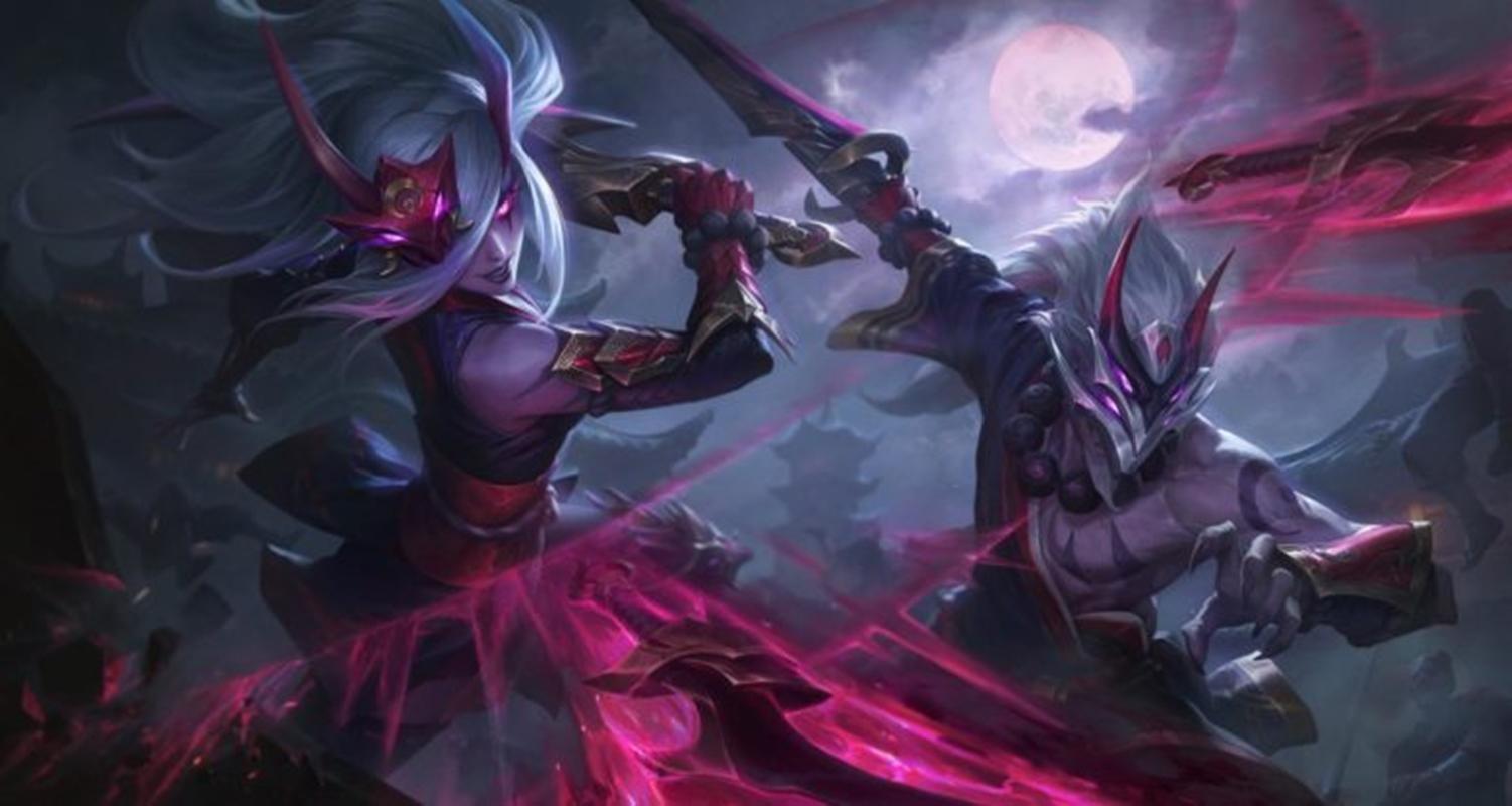 Kanlı Ay Katarina