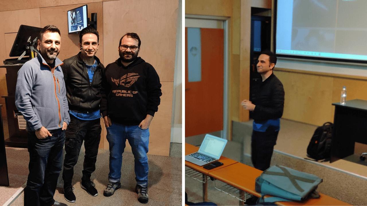 Bahçeşehir Üniversitesi Oyun ve Espor Pazarlama Derslerine Başladı
