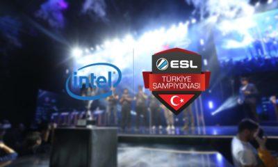 ESL Türkiye Şampiyonası'nda final tarihi belli oldu!