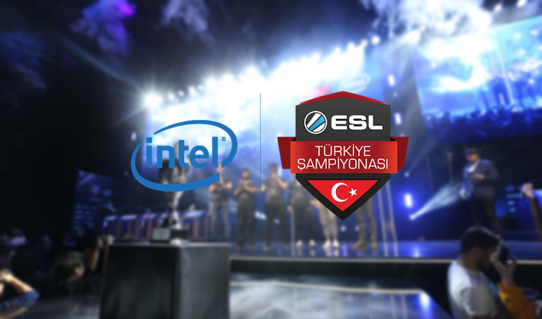 ESL Türkiye Şampiyonası'nda dördüncü elemeler başlıyor!