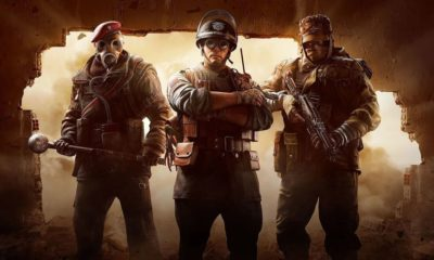 Rainbow Six: Siege Oynaması Bedava Olabilir