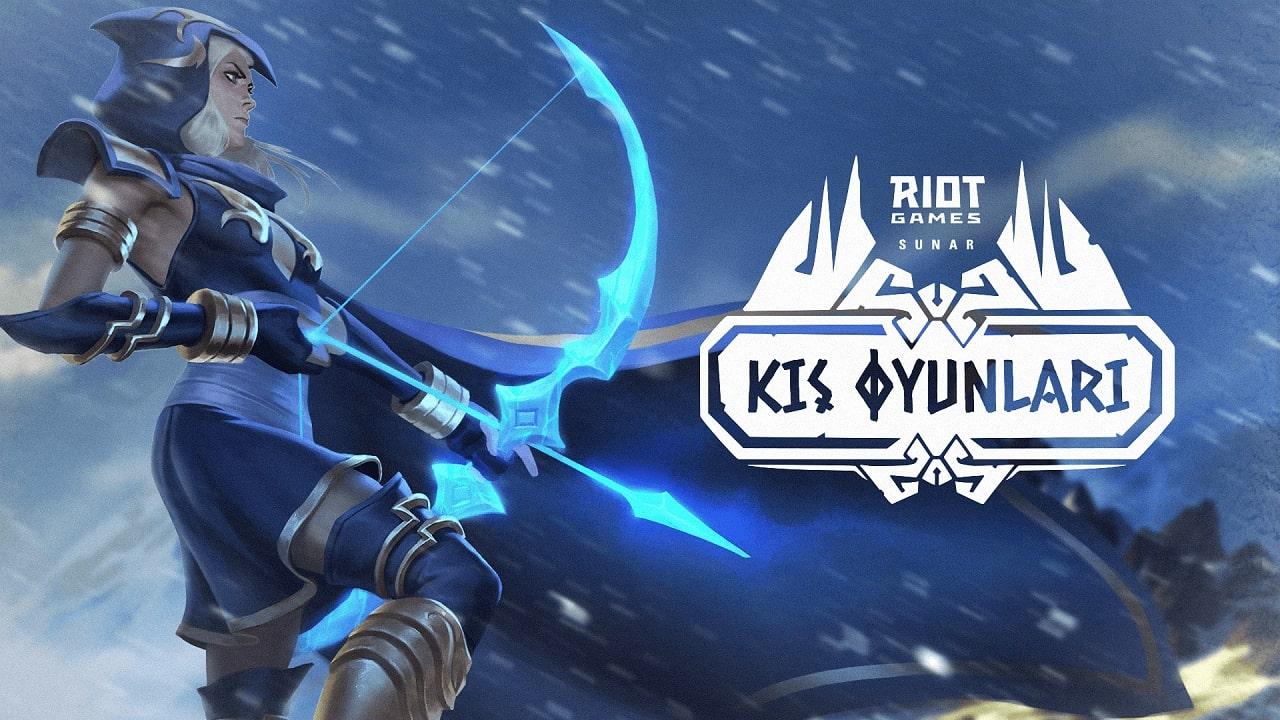 Riot Games Kış Oyunları Başlıyor!