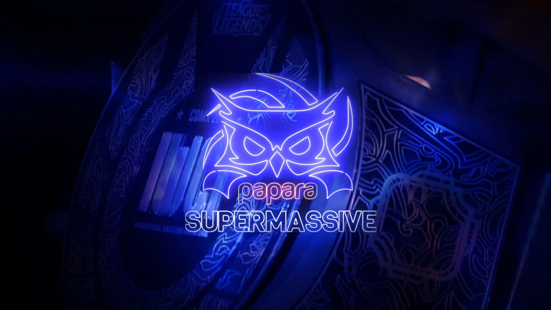 SuperMassive Yeni İsim Sponsorluğunu Duyurdu