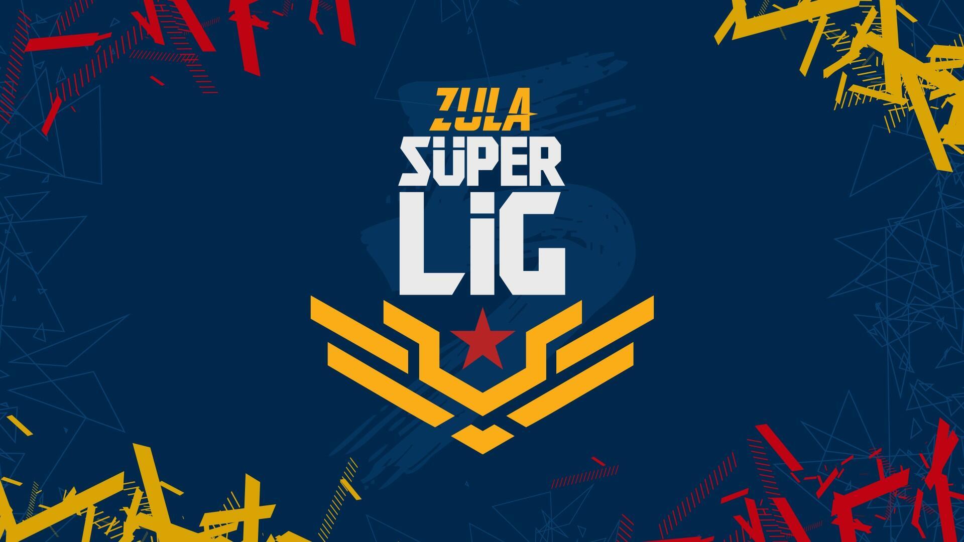 Zula Süper Lig 6.hafta
