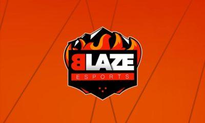 Blaze Esports nihayet galibiyetle tanıştı!