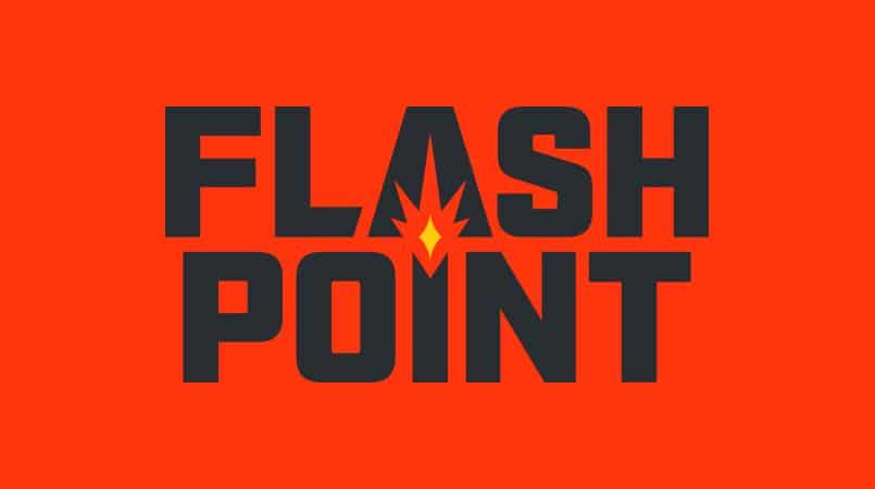 Flashpoint 2 turnuva