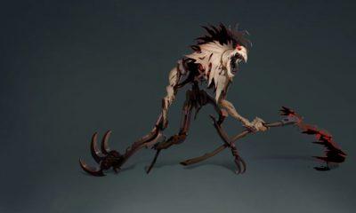 Kıyamet Habercisi Fiddlesticks