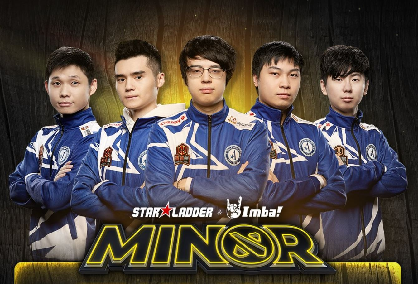 Team Aster, Korona virüs şüphesiyle 4 oyuncusunu karantinaya aldı