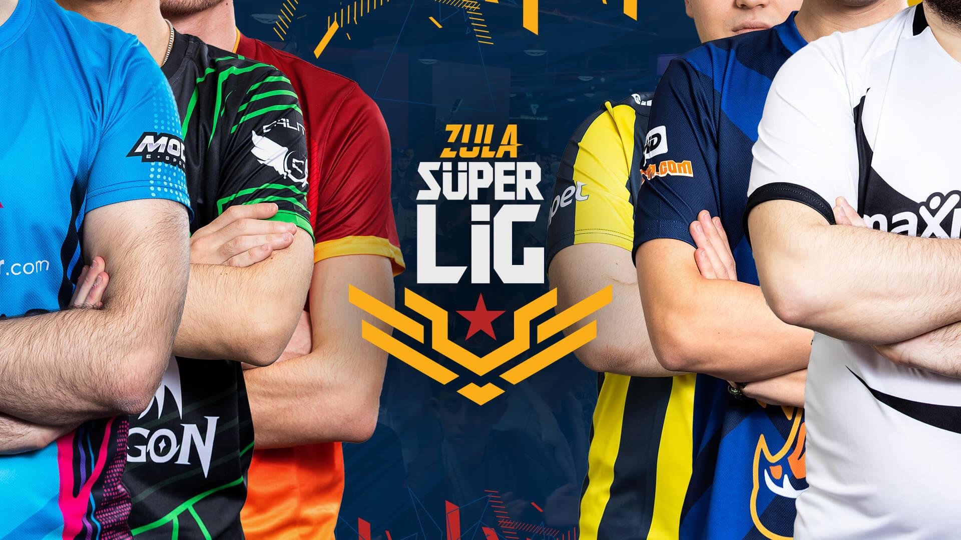 Zula Süper Lig 5.Sezon'un son haftasında en iyi hareket Maxic'den!