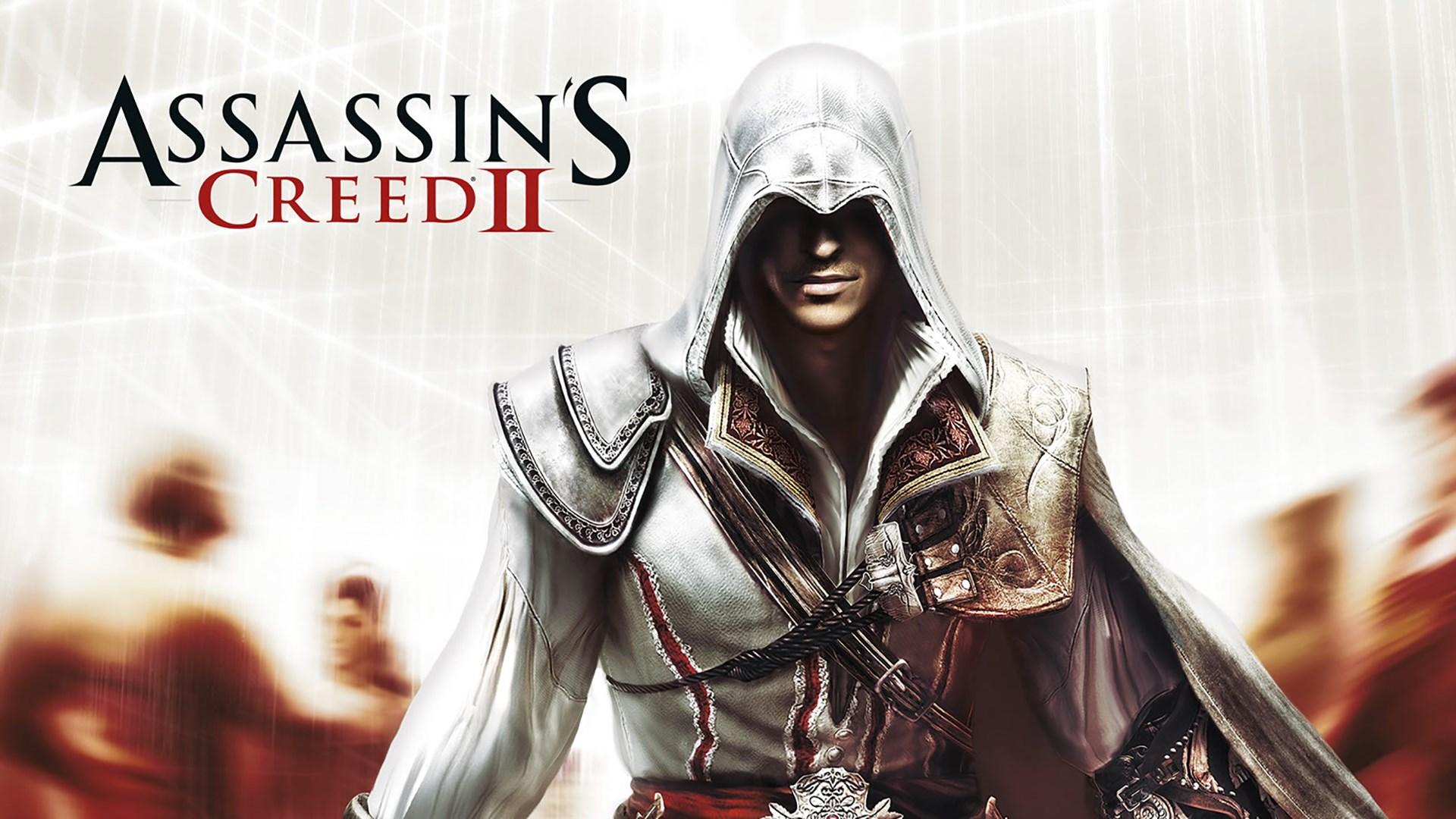 Assassin's Creed 2 bugün itibariyle ücretsiz!400x400