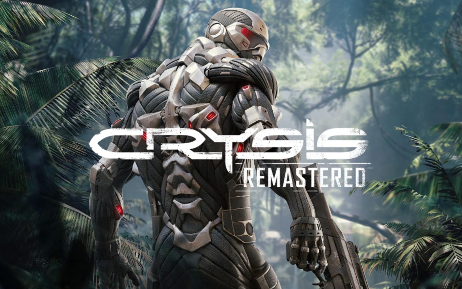 Crysis Remastered resmi olarak duyuruldu!