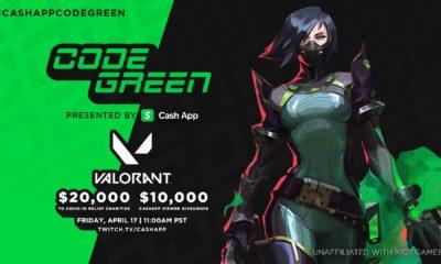 code green: valorant