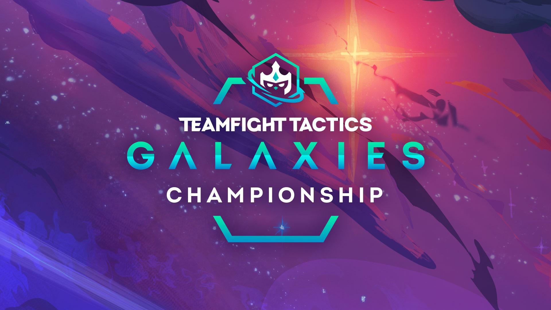 TFT: Galaksiler Şampiyonası