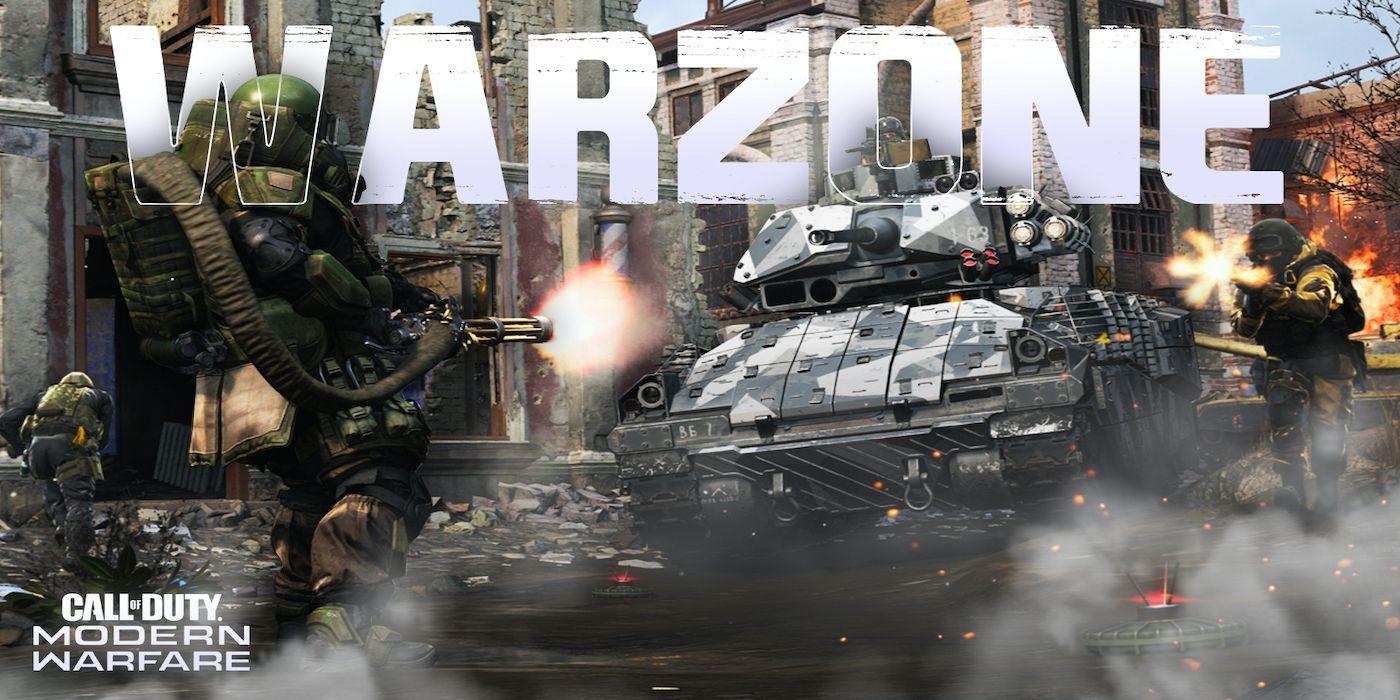 Call Of Duty Warzone'da 50.000 hileci oyundan banlandı