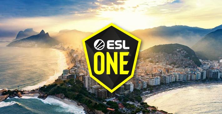 ESL One: Road to Rio grupları açıklandı! İşte Major yolundaki gruplar!