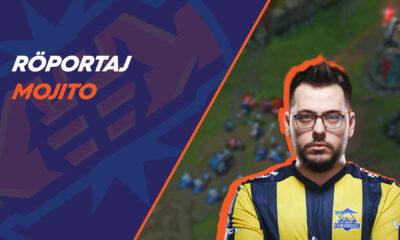 """Playerbros Özel: Berk """"Mojito"""" Kocaman Röportajı"""