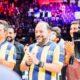 """Sina Afra: """"Yedinci sezonumuzda üçüncü şampiyonluğumuz! Yaşa Fenerbahçe"""""""