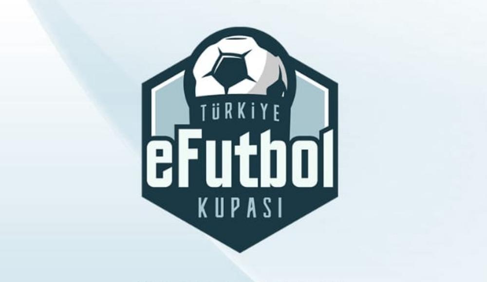 Türkiye E-Futbol Turnuvası eşleşmeleri belli oldu!