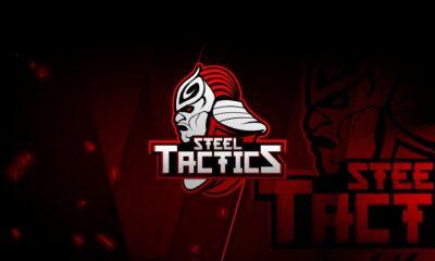 """Steel Tactics Esports Kulübü Kurucusu Ümit """"Jamfox"""" Kılıç Röportajı"""