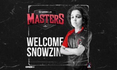 13 yaşındaki Snowzin, BOOM kadrosuna dahil oldu!