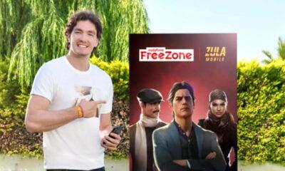 Vodafone Freezone ve InGame Group işbirliğine gitti