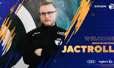 origen jactroll