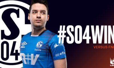 schalke 04 win