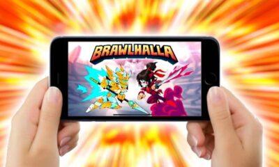 Ubisoft Brawhalla
