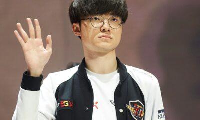T1 CEO
