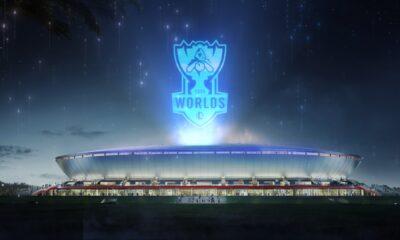 league of legends 2020 dünya şampiyonası