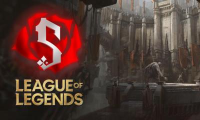 league of legends samira leak