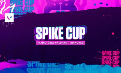 valorant spike cup 2