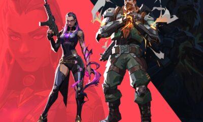 ESL Gaming Fest 2020 VALORANT