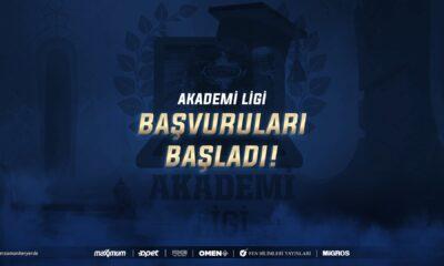 1907 Fenerbahçe Espor Akademi Takımı