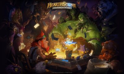 hearthstone hallow's end