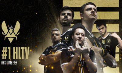 BIG, dünya CS:GO sıralamasında zirveyi Team Vitality'e kaptırdı