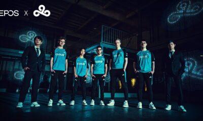 Cloud9 EPOS sponsor