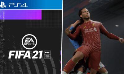 FIFA 21'deki en iyi defans oyuncuları