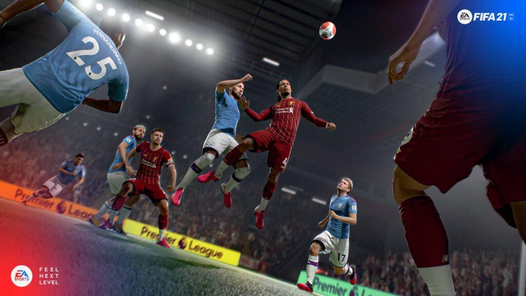 FIFA 21 demo çıkmayacak! EA'den oyuncuları üzen karar!