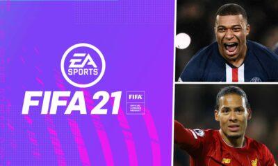 FIFA 21 demo sürümü ne zaman çıkacak?