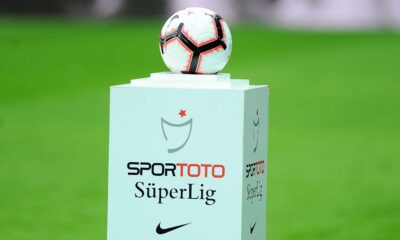 FIFA 21'de Süper Lig'in en iyi kadrosu belli oldu! Süper Lig'in yıldızları burada!