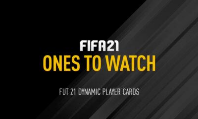 FIFA 21'in özel kartları belli oldu! Karşınızda FIFA 21 OTW kartları!