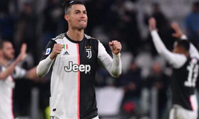 FIFA 21'in en iyi forvetleri belli oldu! Zirve Ronaldo'nun!