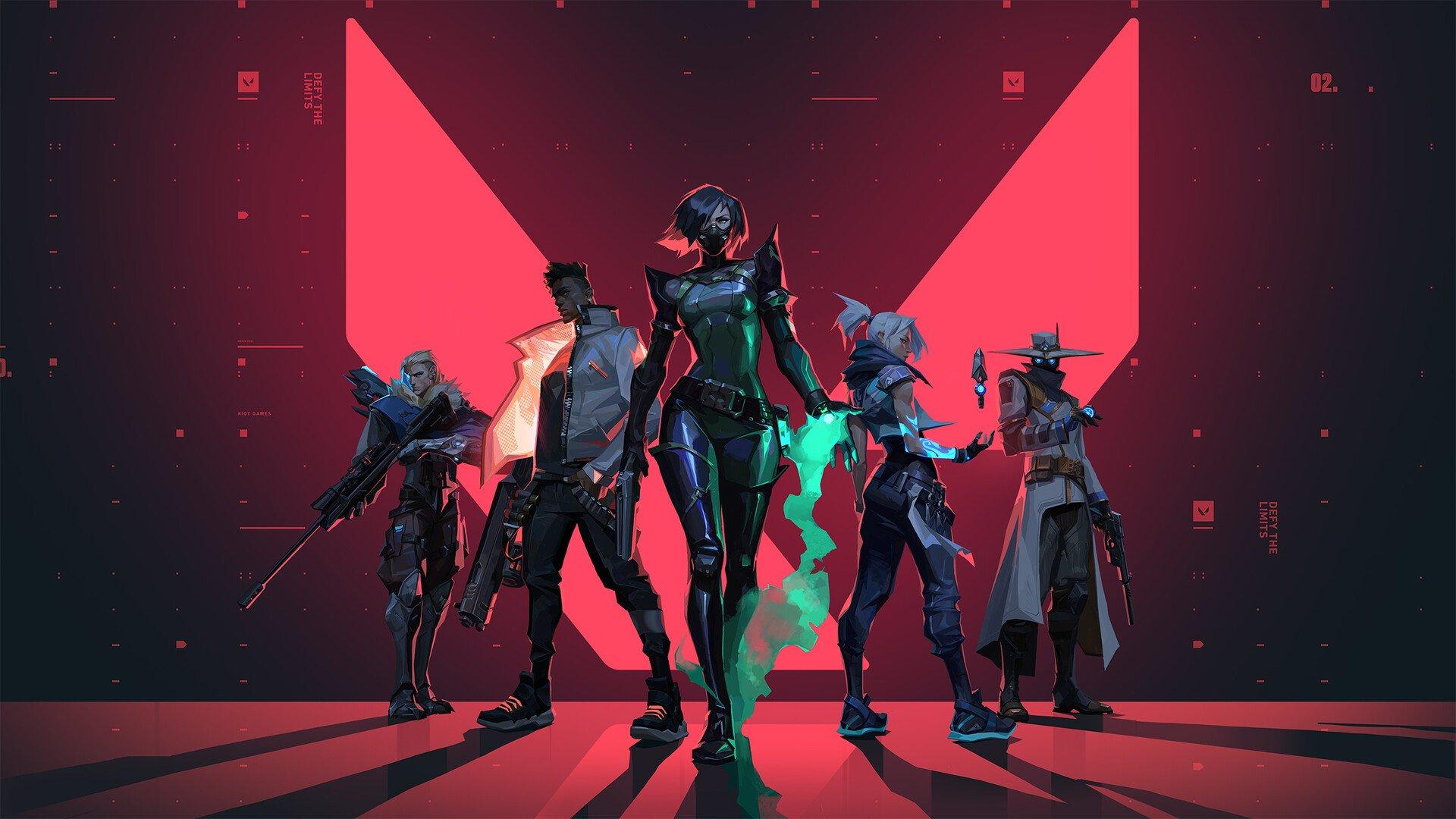Riot Games, VALORANT'ta aynı haritanın üst üstte oynanmaması için bir çözüm arıyor