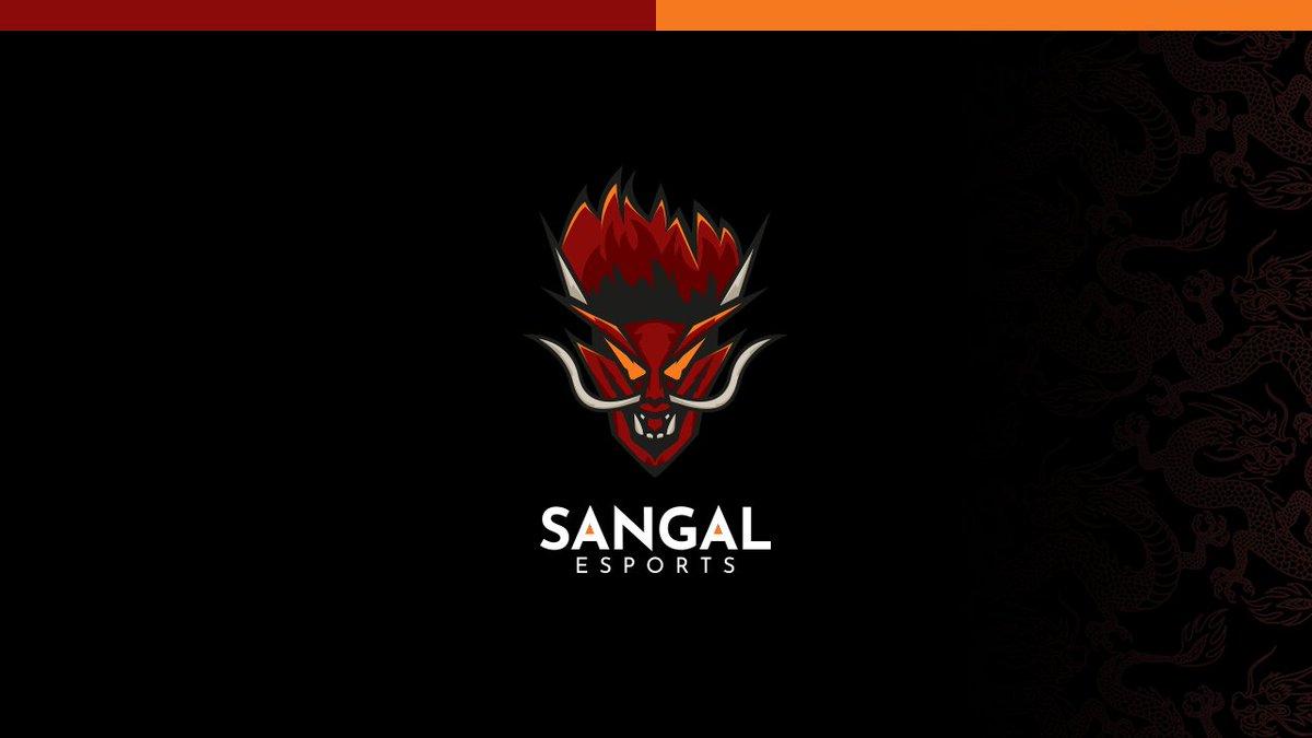 Sangal Esports ve Kaspersky işbirliğine gitti