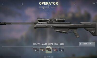 Valorant-Operator