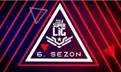 Zula Süper Lig 6. Sezon 4. Hafta karşılaşmaları belli oldu