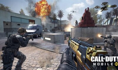 Call of Duty: Mobile gece