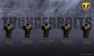 thunderboltz gaming
